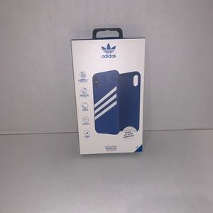 Adidas IPhone X Phone Case